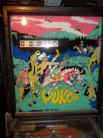 #331: Yukon