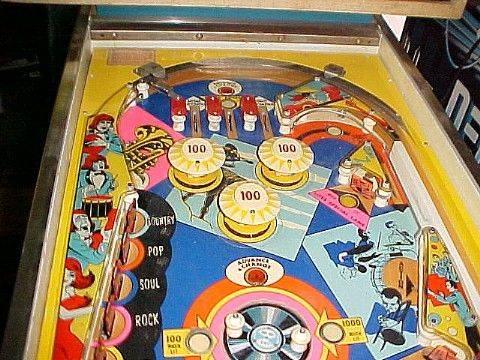 building your own pinball machine