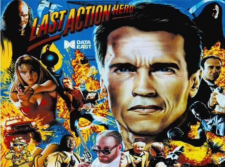 #1: Last Action Hero