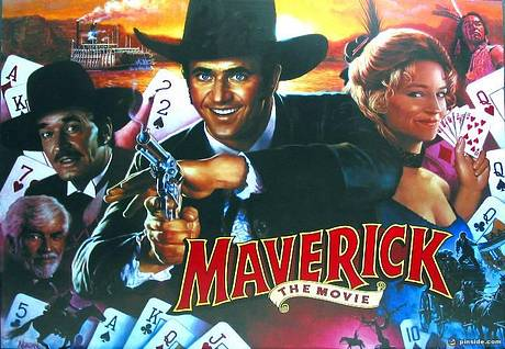 #301: Maverick
