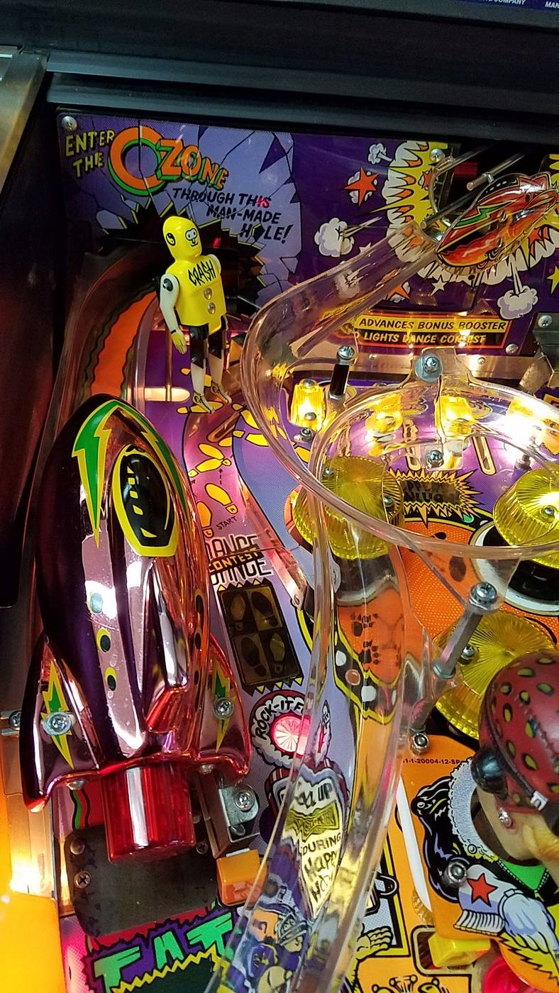 For Sale Party Zone Pinball Machines For Sale Pinside Com