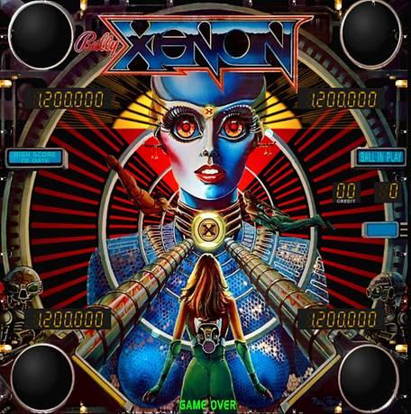 #31: Xenon