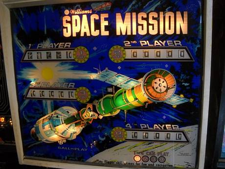 #26: Space Mission