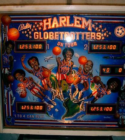 #61: Harlem Globetrotters On Tour