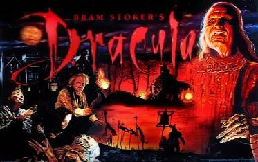 #21: Bram Stoker's Dracula