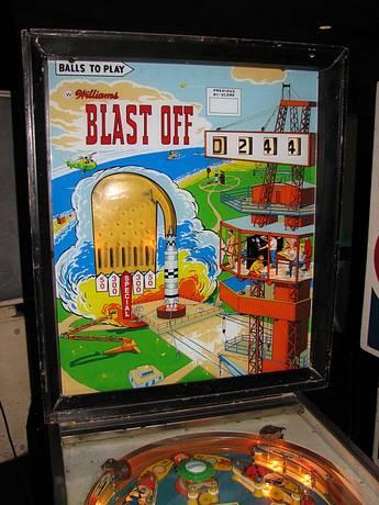 #181: Blast Off