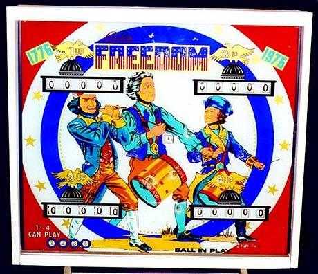 #91: Freedom EM