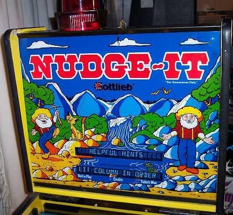 #16: Nudge it