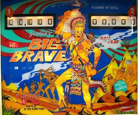 #56: Big Brave