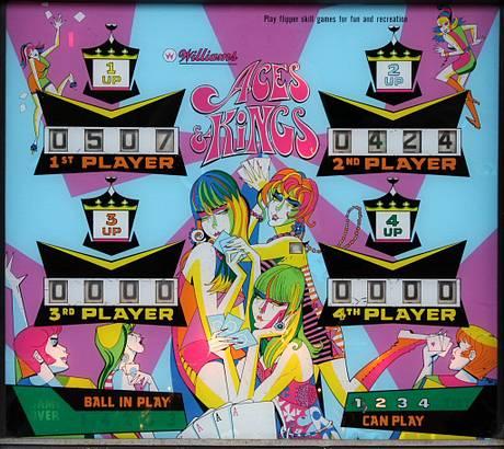 #66: Aces & Kings