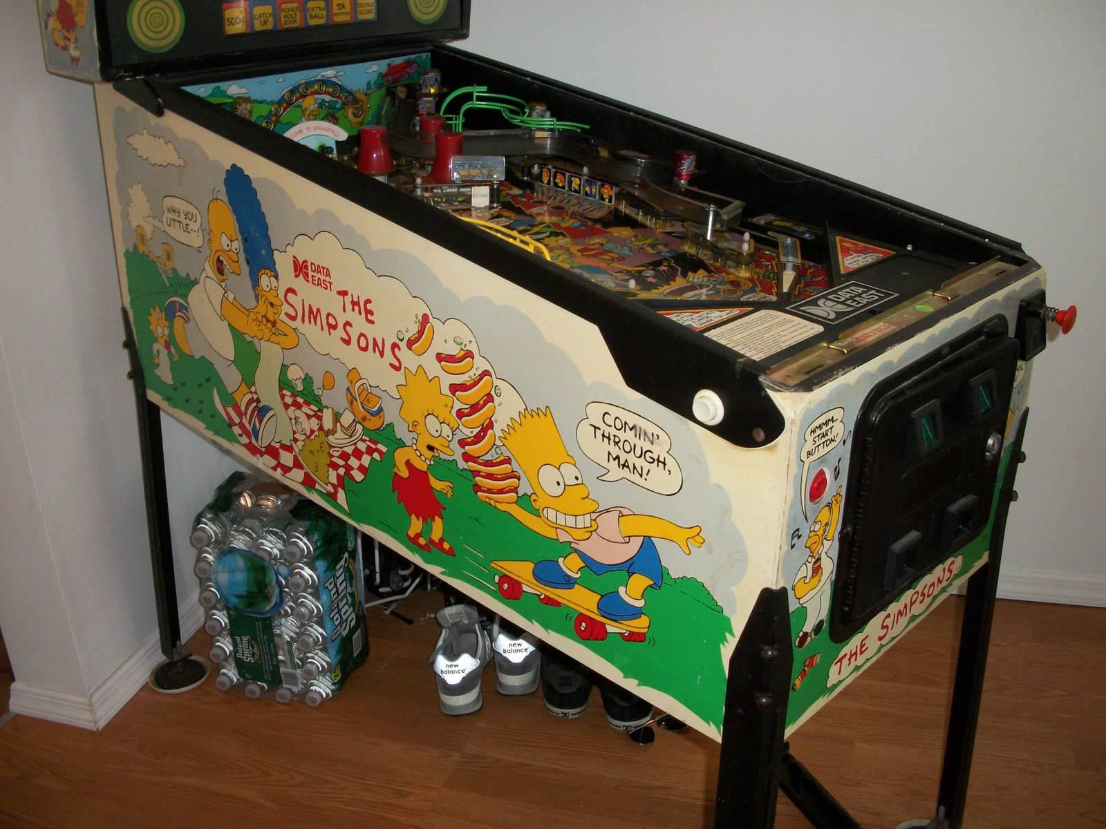 Pinball Machines For Sale Long Island