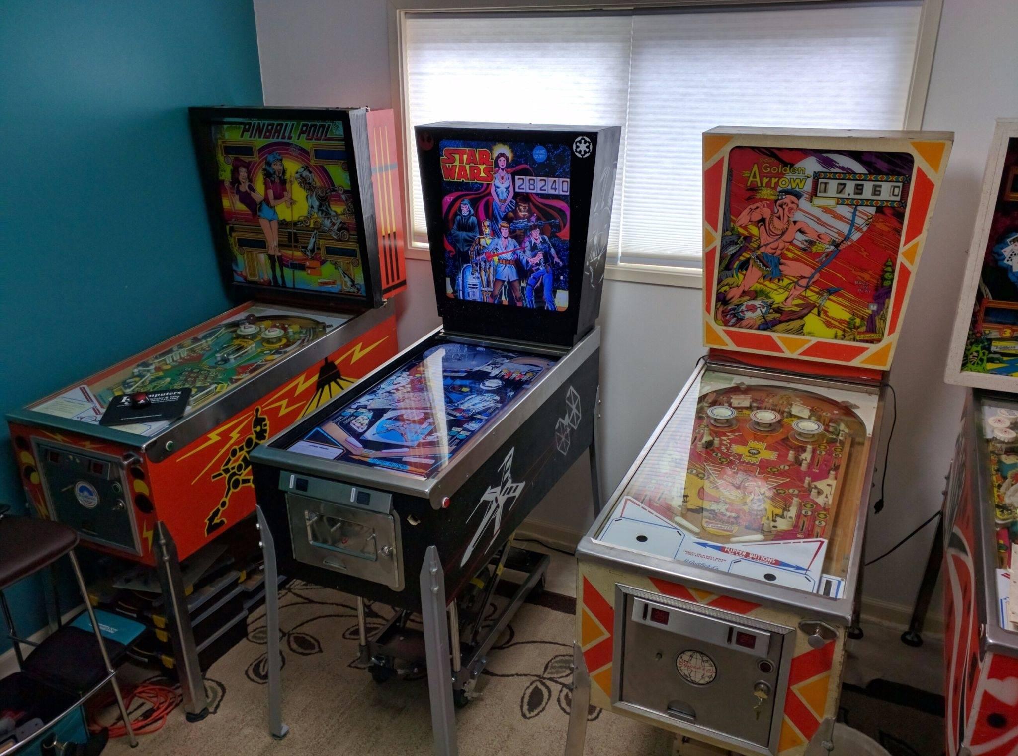 Third screen DMD - do or don't? - Virtual Pinball Cabinets