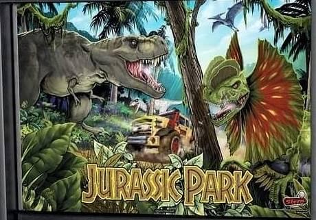 #26: Jurassic Park (Pro)