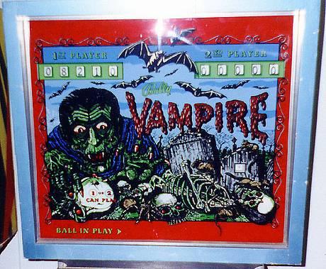#31: Vampire