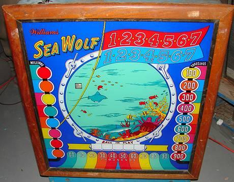 #301: Sea Wolf