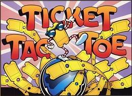 #: Ticket Tac Toe