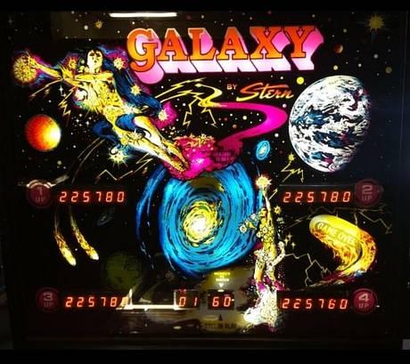 #186: Galaxy