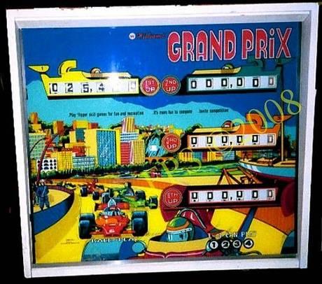 #131: Grand Prix