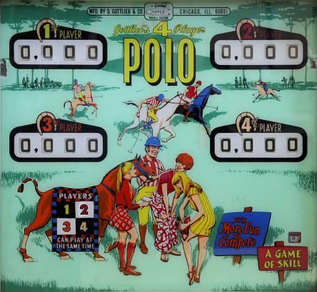 #76: Polo