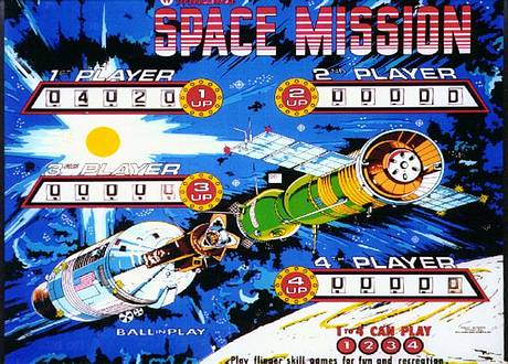 #: Space Mission