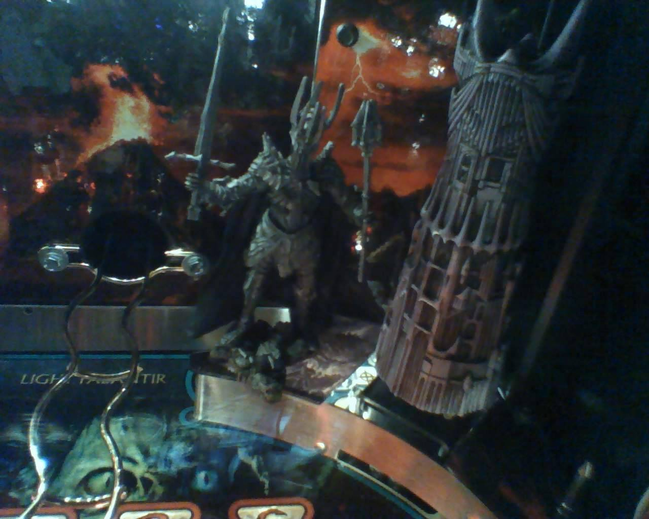 lotr army of the dead figures pinside forum. Black Bedroom Furniture Sets. Home Design Ideas