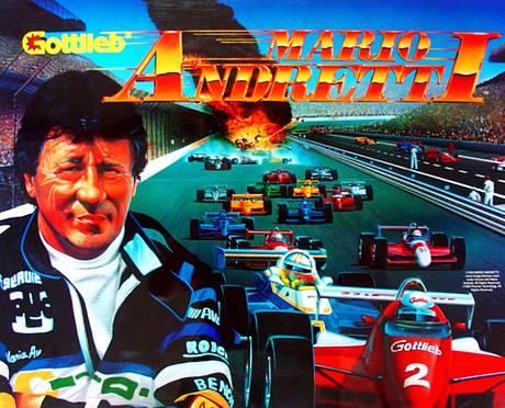 #301: Mario Andretti