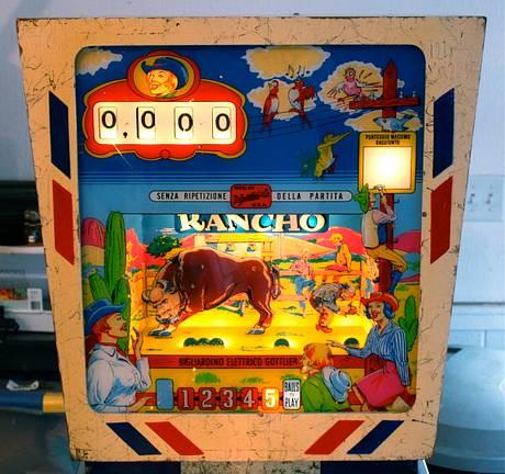 #71: Rancho