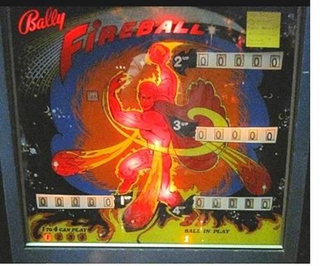 #41: Fireball