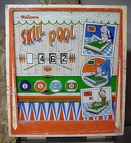 #586: Skill Pool