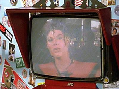 michael jackson pinball machine