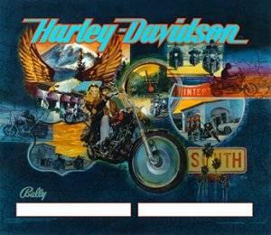 #26: Harley Davidson