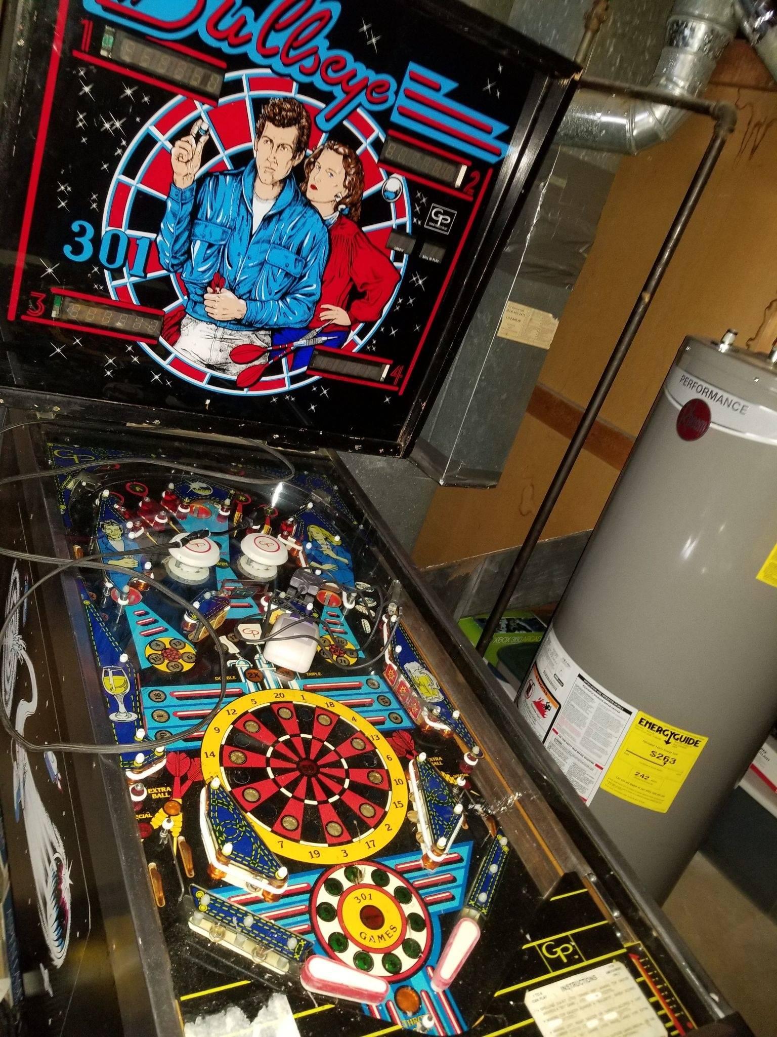 Worst Machine Ever All Pinball Pinside Com