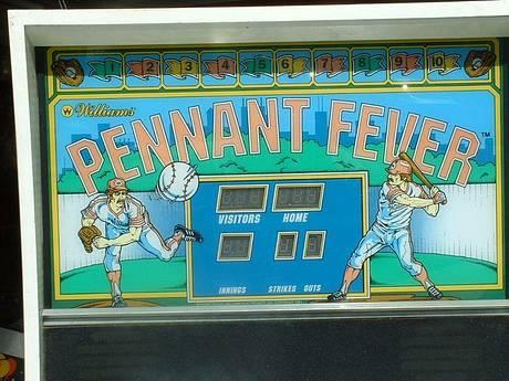 #61: Pennant Fever