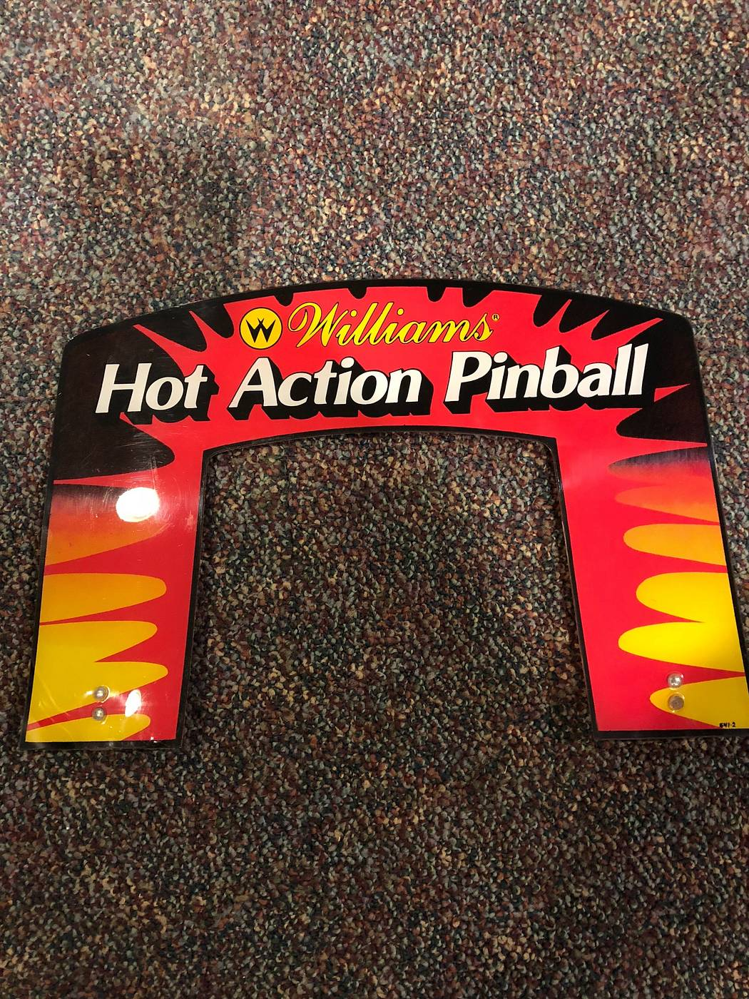 Image result for high speed pinball topper