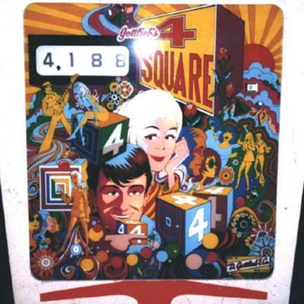 #311: 4 Square