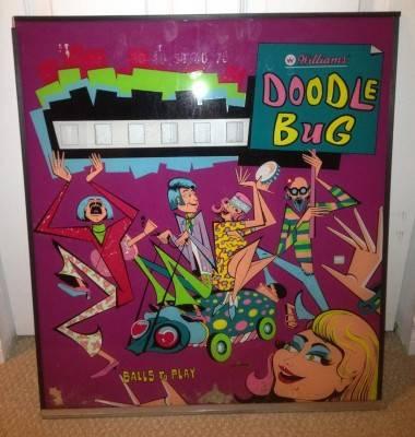 #141: Doodle Bug