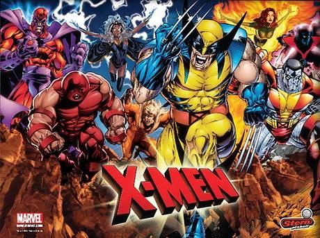 #6: X-Men (Pro)