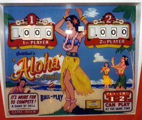 #11: Aloha