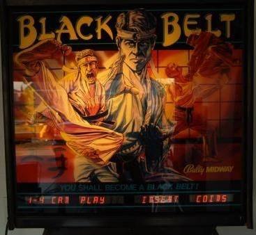 #156: Black Belt