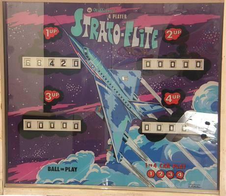 #1: Strato-Flite