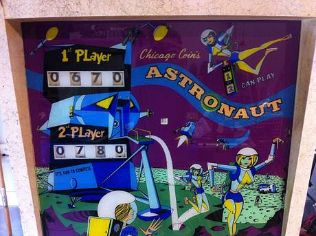 #: Astronaut