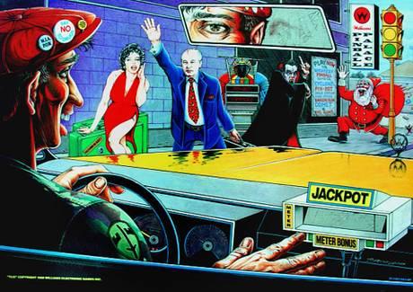 #96: Taxi