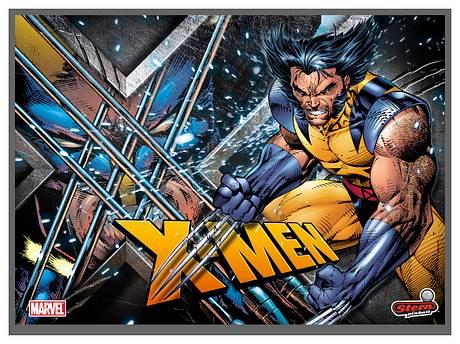 #41: X-Men (LE)