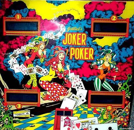 #1: Joker Poker