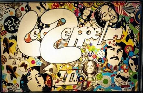 #46: Led Zeppelin (Pro)