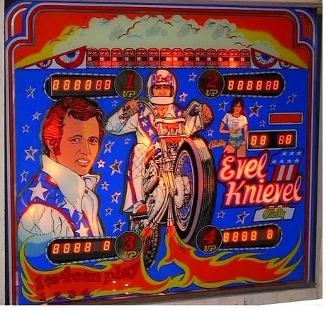 #81: Evel Knievel