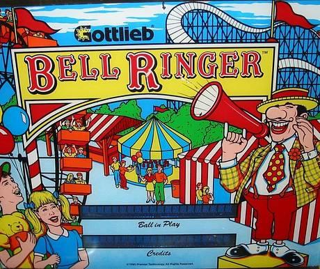 #31: Bell Ringer