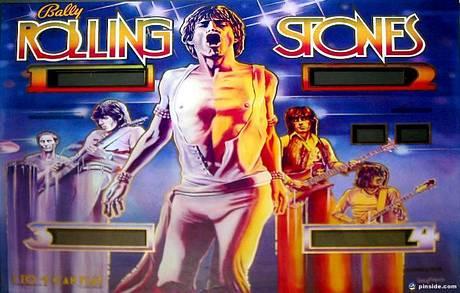 #301: Rolling Stones
