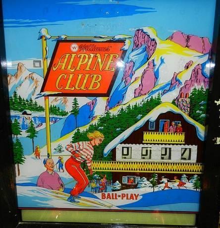#166: Alpine Club