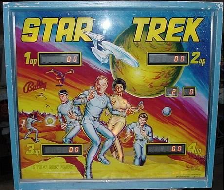 #6: Star Trek